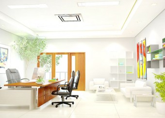 Home & Office Interiors